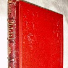Libros antiguos: QUATRE FILS AYMON - 1908 - FRANCES. Lote 123307063