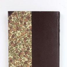 Libros antiguos: L-4576 LECCIONES DE COSAS.POR JOSE DALMAU CARLES.ED DALMAU CARLES.AÑO 1923.. Lote 123324595