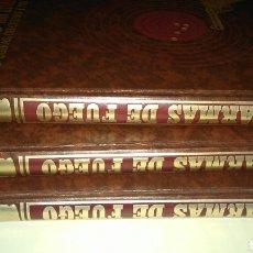 Libros antiguos: ARMAS DE FUEGO. Lote 123377312