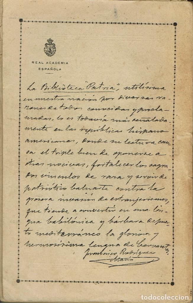 Libros antiguos: FIEL COMPAÑERA, POR M. MARYÀN. AÑO 1922 (9.4) - Foto 2 - 123401063