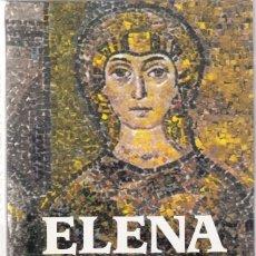 Livres anciens: EVELYN WAUGH - ELENA - EDITORIAL EDHASA / PRECINTADO, SIN USO. Lote 123423467