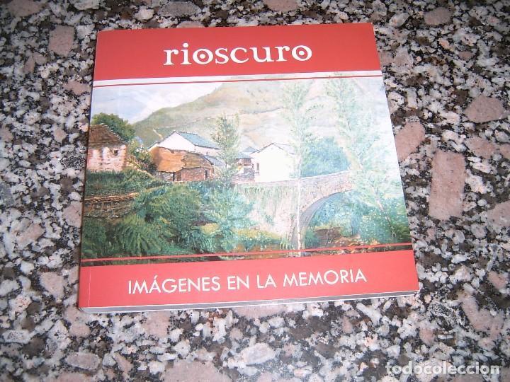 LIBRO DE RIOSCURO (Libros Antiguos, Raros y Curiosos - Historia - Otros)