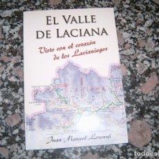 Libros antiguos: LIBRO EL VALLE DE LACINA. Lote 123533135