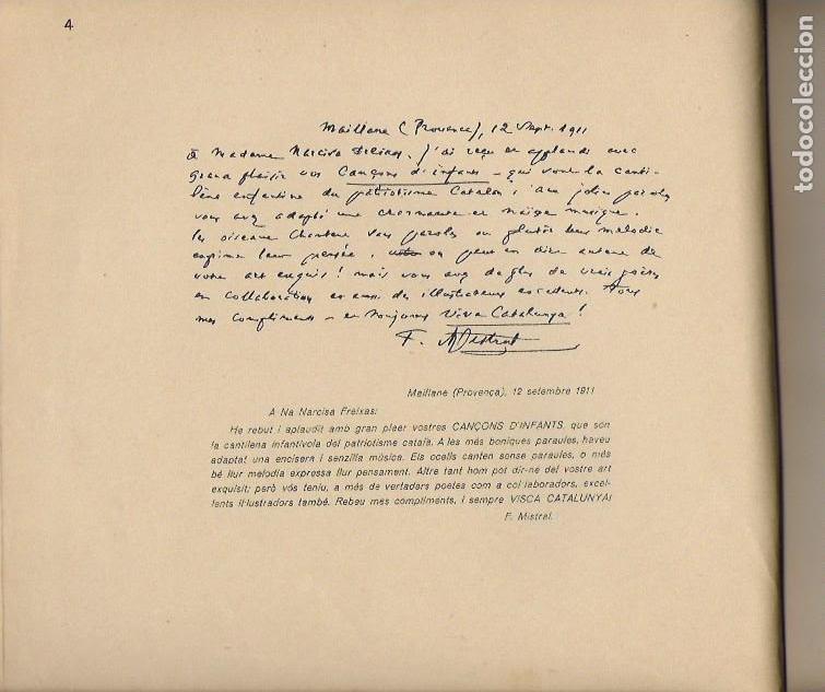 Libros antiguos: Cançons d' infants / N. Freixas; il. Torné Esquius. BCN : Henrich, 19??. 10na ed. 23x27cm. 30 p. - Foto 3 - 123559591