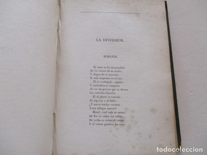 Libros antiguos: DON MANUEL JOSÉ QUINTANA Obras Inéditas. RM86619 - Foto 7 - 123593799