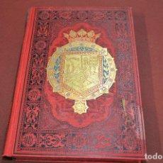 Libros antiguos: ESPAÑA SUS MONUMENTOS Y ARTES - PROVINCIAS VASCONGADAS - ED. DANIEL CORTEZO 1885 - MPB. Lote 123793251