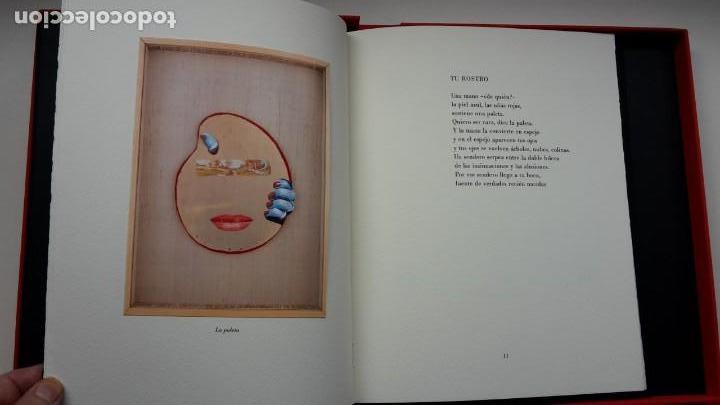 Libros antiguos: Figuras y Figuraciones Octavio Paz; Marie José Paz - Foto 4 - 124073355