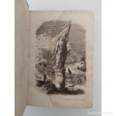 Libros antiguos: EL PALACIO DE LOS CRÍMENES TOMO I. EL PUEBLO Y SUS OPRESORES. WENCESLAO AYGUALS. MADRID 1855?. Lote 124198931