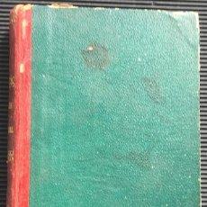 Libros antiguos: COMPENDIO DE HISTORIA UNIVERSAL, POR D. MARIANO LAITA Y MOYA, EDITADO EN BILBAO EL 1887. Lote 124425279