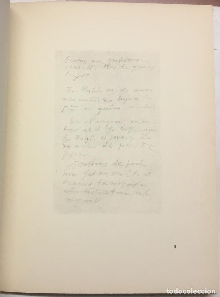 Libros antiguos: CONSELLS QUE D. JOAN RIERA I SALA ESCRIGUÉ PER ALS SEUS FILLS ELS ÚLTIMS DIES DE LA SEVA VIDA QUE S - Foto 2 - 184519953