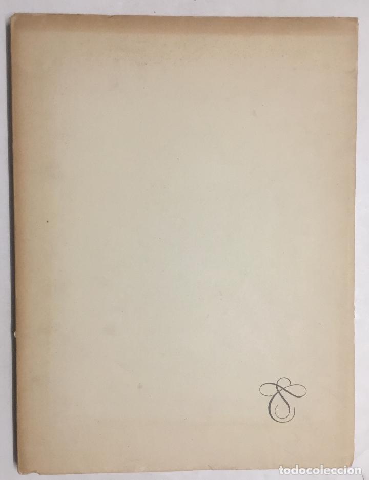 Libros antiguos: CONSELLS QUE D. JOAN RIERA I SALA ESCRIGUÉ PER ALS SEUS FILLS ELS ÚLTIMS DIES DE LA SEVA VIDA QUE S - Foto 3 - 184519953