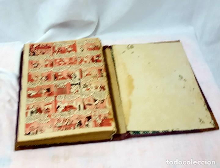 Libros antiguos: DDT II y III EPOCA ENCUADERNADO - Foto 4 - 124458019