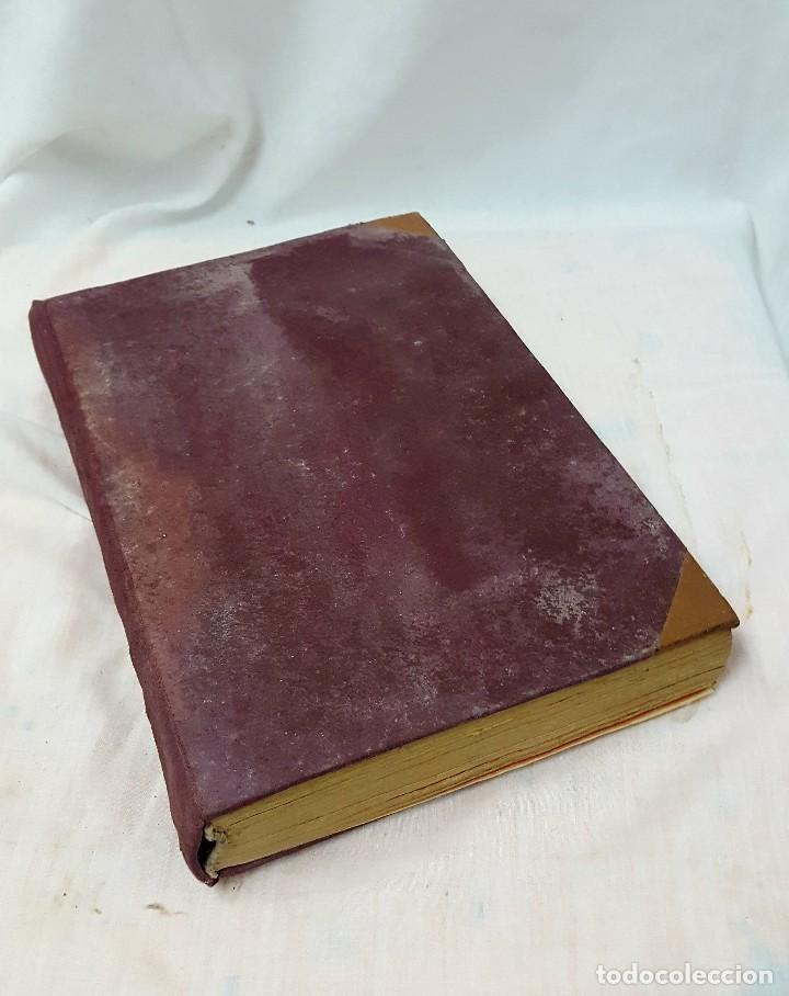 Libros antiguos: DDT II y III EPOCA ENCUADERNADO - Foto 10 - 124458019