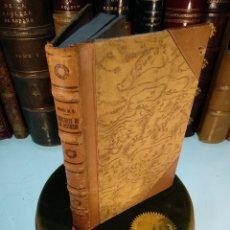Libros antiguos: RINCONES DE LA HISTORIA - GABRIEL MAURA GAMAZO - SIGLOS VIII AL XIII - ESPASA-CALPE - 1942 - . Lote 124485623