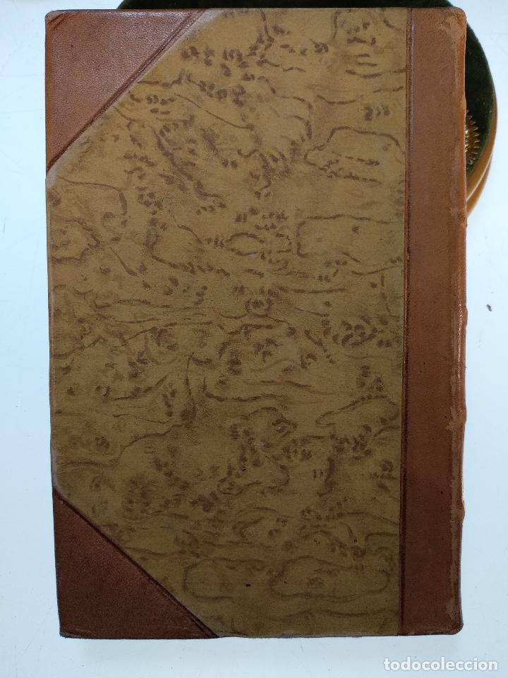 Libros antiguos: BIOGRAFÍA DEL 1900 - MELCHOR DE ALMAGRO SAN MARTÍN - REVISTA DE OCCIDENTE - 1944 - MADRID - - Foto 5 - 124486391