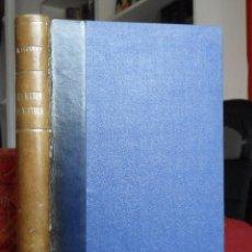 Alte Bücher - DEL WESER AL VÍSTULA Cartas Sobre La Marina Alemana. Ferrol 1902. Eduardo Lockroy - 124499279