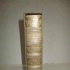 Libros antiguos: SUCESOS MEMORABLES DE MAXIMILIANO ROBESPIERRE. [VENTRE DE LATOULOUBRE, CHRISTOPHER FELIX LOUIS] 1804. Lote 123271507