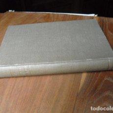 Libros antiguos: 1878 LA CIENCIA PARA TODOS. Lote 124539119