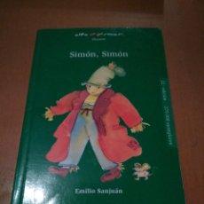 Libros antiguos: SIMON, SIMON. Lote 125039623