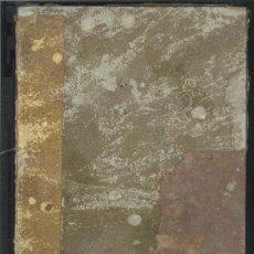 Libros antiguos: PRESUPUESTOS GENERALES DEL ESTADO PARA EL AÑO 1862 Y SEIS PRIMEROS MESES DE 1863.. Lote 125072603