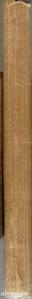 Libros antiguos: EL ABUELO DEL REY, POR GABRIEL MIRÓ. AÑO 1915 (9.4) - Foto 3 - 125077075