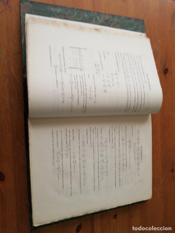 Libros antiguos: Des machines a vapeur. C. E. Jullien. 1859. Texto y Atlas. - Foto 11 - 125275439