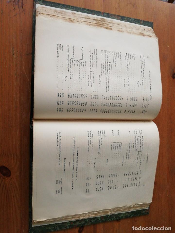 Libros antiguos: Des machines a vapeur. C. E. Jullien. 1859. Texto y Atlas. - Foto 13 - 125275439