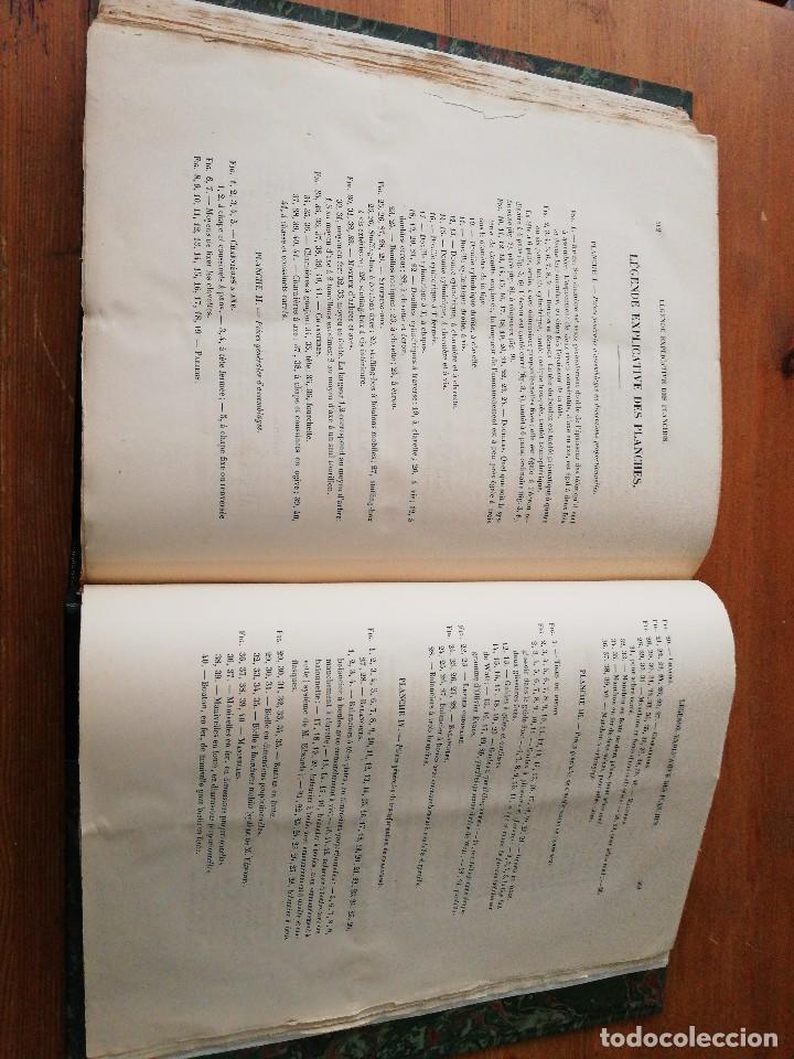Libros antiguos: Des machines a vapeur. C. E. Jullien. 1859. Texto y Atlas. - Foto 15 - 125275439