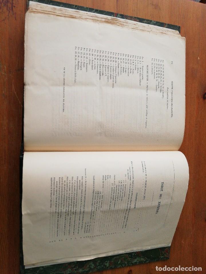 Libros antiguos: Des machines a vapeur. C. E. Jullien. 1859. Texto y Atlas. - Foto 16 - 125275439
