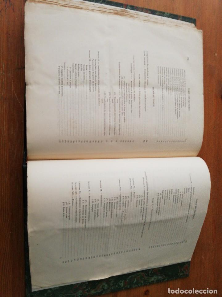 Libros antiguos: Des machines a vapeur. C. E. Jullien. 1859. Texto y Atlas. - Foto 17 - 125275439