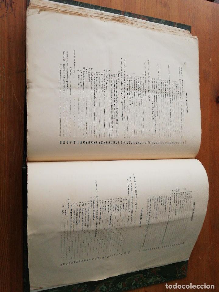 Libros antiguos: Des machines a vapeur. C. E. Jullien. 1859. Texto y Atlas. - Foto 19 - 125275439