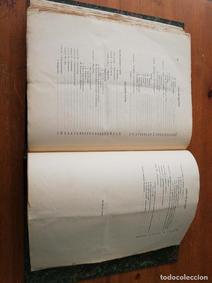 Libros antiguos: Des machines a vapeur. C. E. Jullien. 1859. Texto y Atlas. - Foto 20 - 125275439