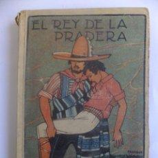 Libros antiguos: COLECCION 10 CUENTOS SATURNINO CALLEJA : REY DE LA PRADERA PERLA ROJA NAUFRAGOS HOMBRE DE FUEGO. Lote 125350843