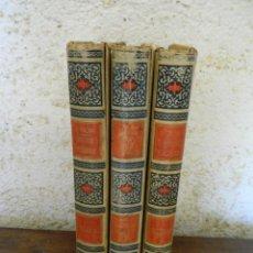 Libros antiguos: LIBROS TRADICIONES PERUANAS DE RICARDO PALMA 1892. Lote 125404519