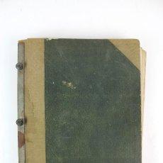 Libros antiguos: L-1133.ATLAS UNIVERSEL DE GEOGRAPHIE .VIVIEN DE SAINT MARTIN Y SCHRADER. ED LIBRAIRIE HACHETTE.1912.. Lote 125406835