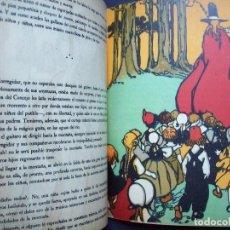 Libros antiguos: EL GAITERO DE HAMELÍN. SERIE ROSA Nº 4 , EDITORIAL RIVADENEYRA . AÑOS 20. Lote 125427463