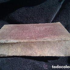 Libros antiguos: NOMENCLÁTOR DE LOS PUEBLOS DE ESPAÑA. FORMADO POR LA COMISIÓN DE ESTADÍSTICA GENERAL DEL REINO. 1858. Lote 125428695