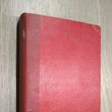 Libros antiguos: DOCTOR JOSE MARIA ALBIÑANA SANZ. AVENTURAS TROPICALES. (EN BUSCA DEL ORO VERDE) . Lote 125489887