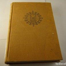 Libros antiguos: LA AVENTURA DE LOS DESCUBRIMIENTOS . DE LA PREHISTORIA A FINAL DE LA EDAD MEDIA . ED. LABOR. Lote 125709615