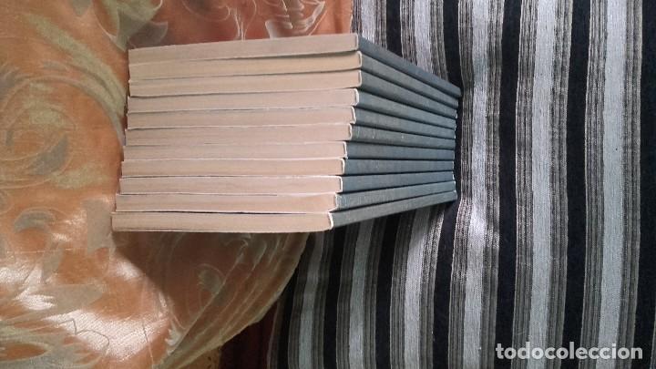 Libros antiguos: Lote Grandes Autores Biblioteca de Literatura Universal - Foto 2 - 125718439