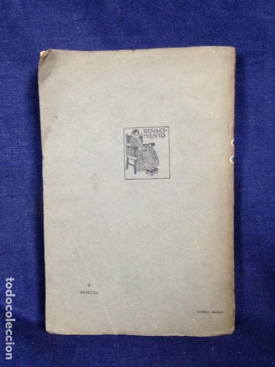 Libros antiguos: NENA TERUEL Serafín Álvarez y Joaquín Quintero comedia dos actos renacimiento 1912 - Foto 3 - 182562988