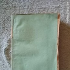 Libros antiguos: MONSIEUR BOTTE.PIGAULT-LEBRUN.TOMO II.1841.PORTUGUES. Lote 125829127