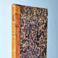 Libros antiguos: LA CASA DE LAS SIETE CHIMENEAS. Lote 125868047