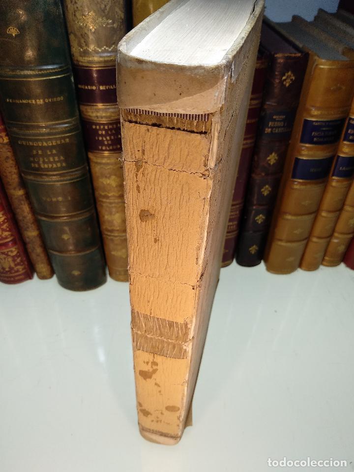 Libros antiguos: TRACTATUS DE RE CRIMINALI, SIVE CONTROVERSIARUM USUFREQUENTIU, IN CAUSIS CRIMINALIBUS.. - 1676 - - Foto 11 - 125881947