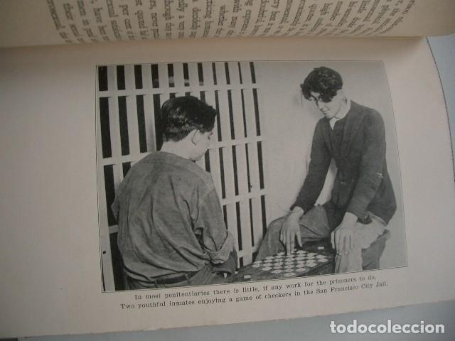 Libros antiguos: Sex In Prison: Revealing Sex Conditions in American Prisons. Fishman, Joseph F. - Foto 7 - 125901443