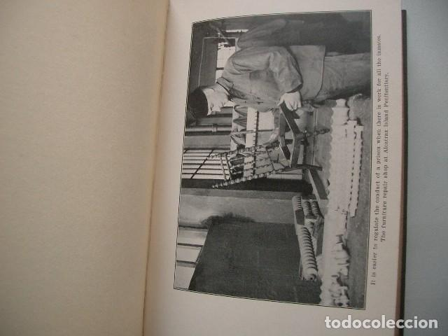Libros antiguos: Sex In Prison: Revealing Sex Conditions in American Prisons. Fishman, Joseph F. - Foto 9 - 125901443
