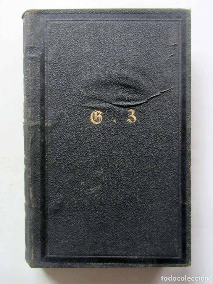 LA FAMILLE LA MÈRE PAR EUGÈNE PELLETAN. PAGNERRE ÉDITEUR 1865. (Libros Antiguos, Raros y Curiosos - Otros Idiomas)