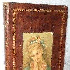 Libros antiguos: PARIS Y SUS MONUMENTOS. HISTORIA - DESCRIPCIÓN - COSTUMBRES. (1846). Lote 126073571