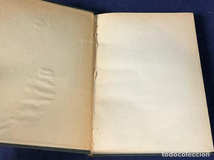 Alte Bücher: el conejo y sus productos santos aran ganaderia practica ppio s XX 21,5x16cms - Foto 2 - 126087535