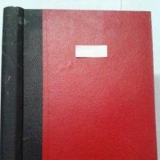 Libros antiguos: INSPECCIÓN BROMATOLÓGICA 1925 LUIS SAIZ Y SALDAIN EDITA TIPOGRÁFICO DE MARTÍN Y MENA . Lote 126116771